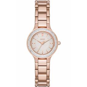 22506404053c Liverpool Relojes Pulsera Para Mujeres - Reloj para Mujer DKNY en ...