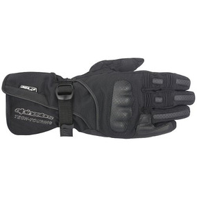 Alpinestars Guantes Moto Impermeable Apex Drystar