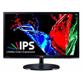 Monitor Led 23 Lg 23ea53 Ips 1080 Hdmi.