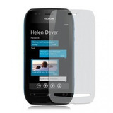 Pelicula Protetora Do Touch P/ Nokia 710 Lumia