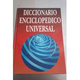 Diccionario Enciclopedico Universal 1996 Envio Gratis
