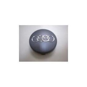 Calota Centro Roda Audi A3, A4, A6 De 60mm.