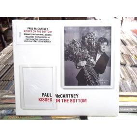 Paul Mccartney Kisses On The Bottom Cd Original Novo Lacrado