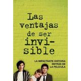 Las Ventajas De Ser Invisible Stephen Chbosky Alfaguara