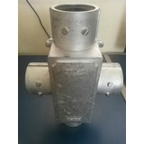 Condulete Alumínio X 2 Daisa