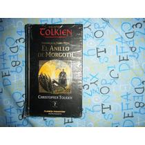 Envío Gratis El Anillo De Morgoth Tierra Media Jrr Tolkien