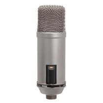 Micrófono Profesional Para Transmisión Rode Broadcaster