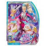 Barbie Aventura Espacial Starlight Mascota Perro Galactico