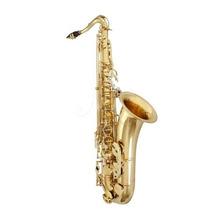 Saxofone Tenor Bb - Laqueado Dourado - Stanford **promoção**