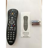 Controle Remoto Universal Tv, Dvd, Amp, Vcr Com Pilhas!!!!