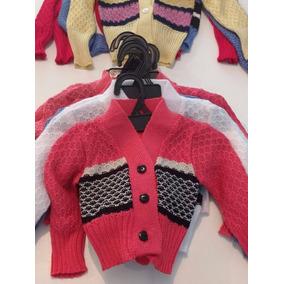 Lote De Sueteres, Sweateres Niñas Remate