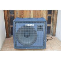 Amplificador Roland Kc-500 Teclado Sintetizador Piano