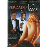 Dvd Verdade Nua - Kevin Bacon - Novo***