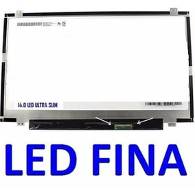 Tela 14.0 Led Slim Notebook Semp Toshiba Ni1406