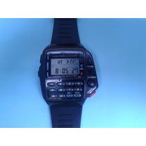 Reloj Casio Cmd-40b Control Remoto Funcionando Año 1994