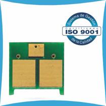 Chip Compatible Hp Ce250a Ce251a Ce252a Ce253a Para Cp3525