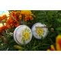 Puxador Porcelana P. Moveis Antigos 1 Rosa Com Amor.
