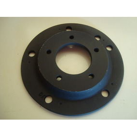 Adaptador De Roda Fusca 5 Furos 5x205mm P/ 5x110mm P/omega