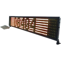 Painel De Led, Letreiro Digital, Display Mod-db404