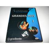 Dvd Gradiente Dvdoke Grandes Hits 1 Nacional