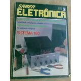 Revista Saber Eletrônica - 188 - Cronômetro Digital