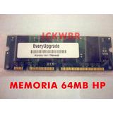 Memoria Dimm 64 Mb 64mb P/ Impressora Hp Laser Jet 5000
