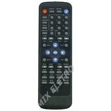 Controle Remoto Para Dvd Player Cce 560usx / 568usx / 580usx