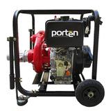 Motobomba Diesel Marca Porten