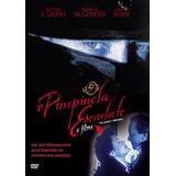 O Pimpinela Escarlate O Filme Com Richard E. Grant Dvd