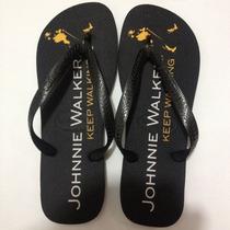 Chinelo Havaianas Top Personalizado - Johnnie Walker