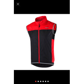 Chaleco Rompevientos, Ideal Para Running, Ciclismo Remate!!!