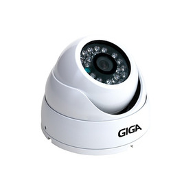 Câmera Dome Full Hd Sony Exmor 30 Mt Gsfhd30db (1080p)