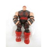 4333l Hasbro Marvel Universe Comic Packs Juggernaut 12cm