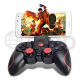 Gamepad Joystick Bluetooth Para Celulares Tablet Android Y +