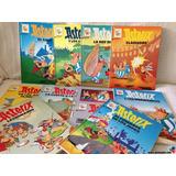 Comic Asterix (varios) Dargaud Pilote