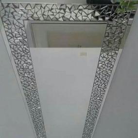 Espejo Marco Decorativo - 140x60