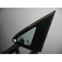 Hyundai Ix35 Vidro Fixo Da Carroceria Lado Direito