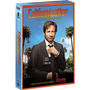 Box Dvd Coleção Californication: 1ª À 4ª Temporada - 8 Dvds