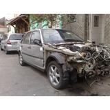 Sucata E Peças Para Volvo Glt 460 1995 2.0 8v!!!