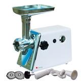 Picadora De Carne Electrica Jenny Mg012 1200w Con Accesorios