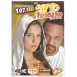 Dvd Top Furacão - 2000 - Novo Lacrado***