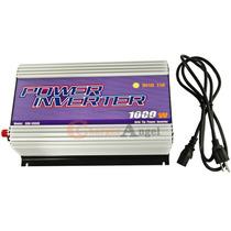 Inversor Solar, 1000 Watts, 22-60 V, Interconexion Cfe