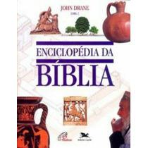 Enciclopédia Da Biblia Johan Drane