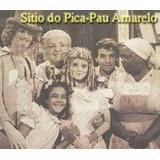 Sítio Do Picapau Amarelo Antigo - 17 Histórias Completas