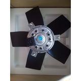 Electroventilador Corsa -chevy Motor Y Aspa .de Calidad !!