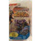 Transformers Shockwave Hasbro Beast Hunters