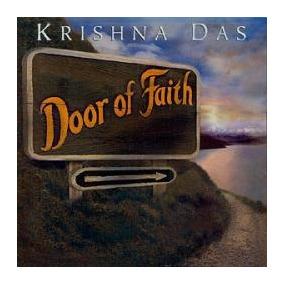 Cd Krishna Das - Door Of Faith - Novo Lacrado***