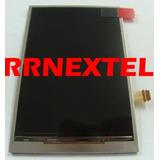 Display Xt389 Xt390 Lcd Cristal Liquido Motorola Original