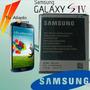 Bateria Samsung Galaxy S4 I9500 Vendo Cambio