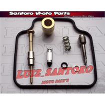 Reparo Carburador Cbx 750 F Ou Cbx 750 Indy